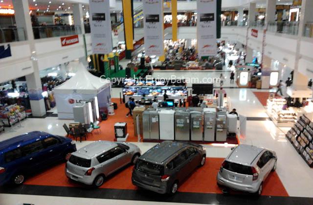 Kepri Mall Batam