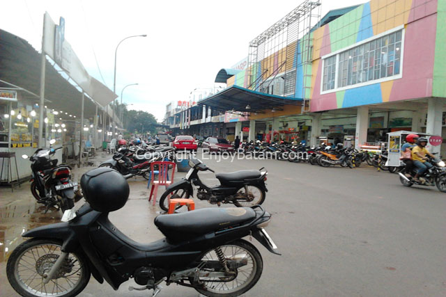 SP Plaza Batam