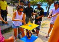 Team Building in Batam View Beach Resort (2)