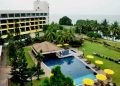Batam View Beach Resort Top View