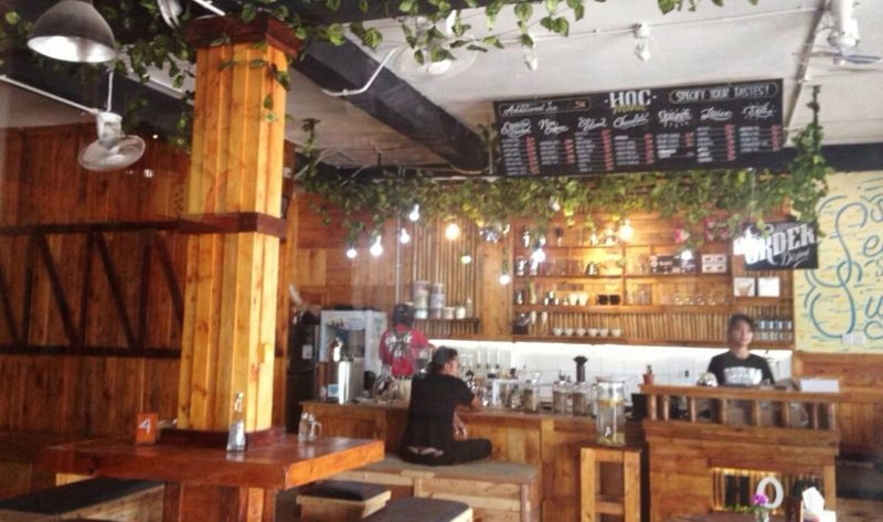 House of Coffee, cafe favorit pencinta kopi