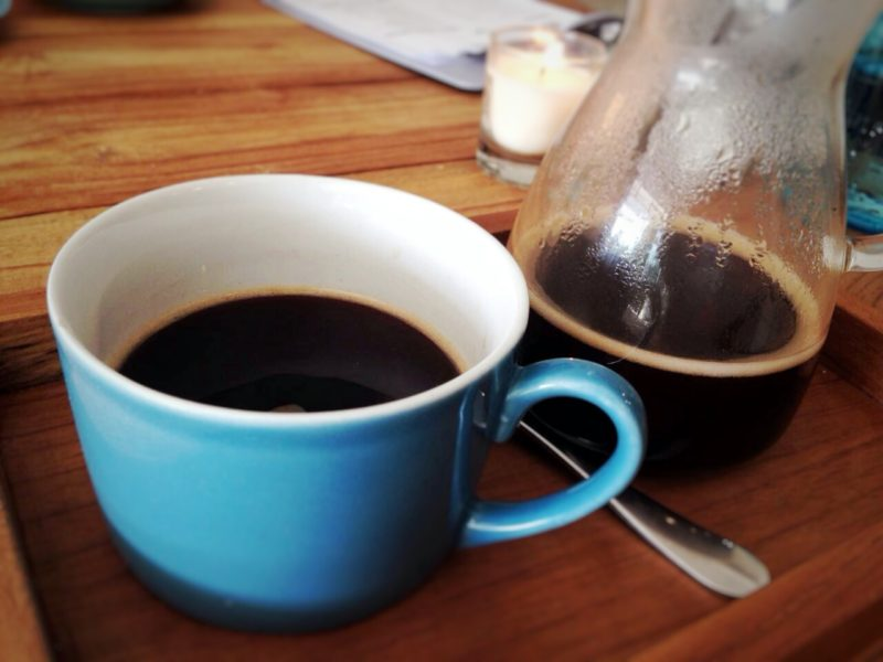 Kopi Gayo Aceh French Press Anchor Cafe and Roastery