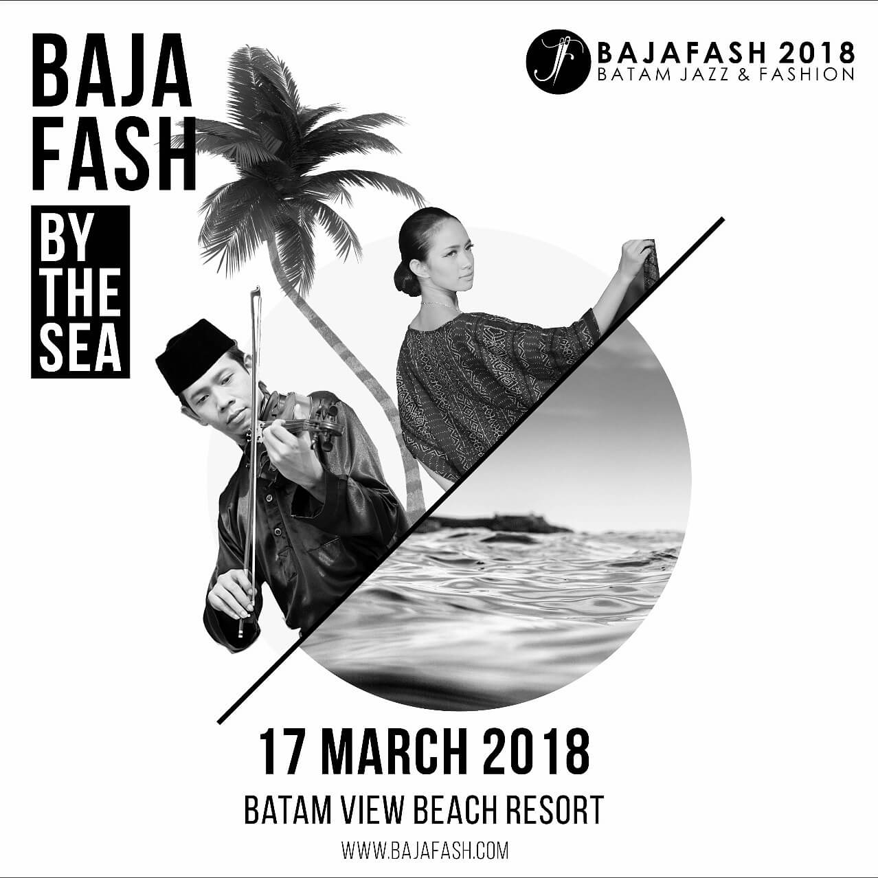 Bajafash 2018 by the Sea