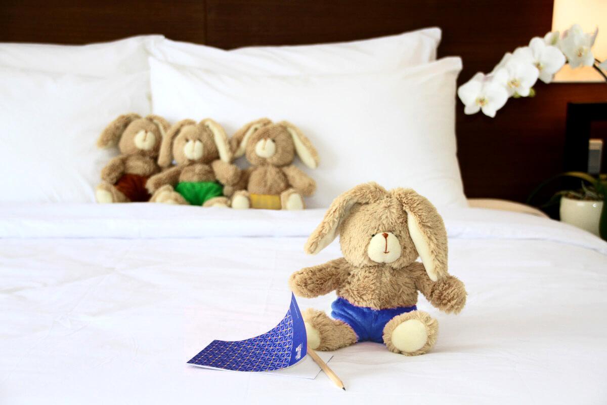 Samali Bunnybears