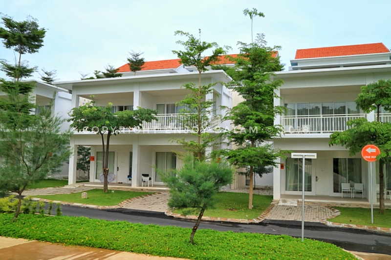 Harris Resort Barelang Batam Rooms