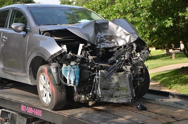 Jenis proteksi asuransi mobil
