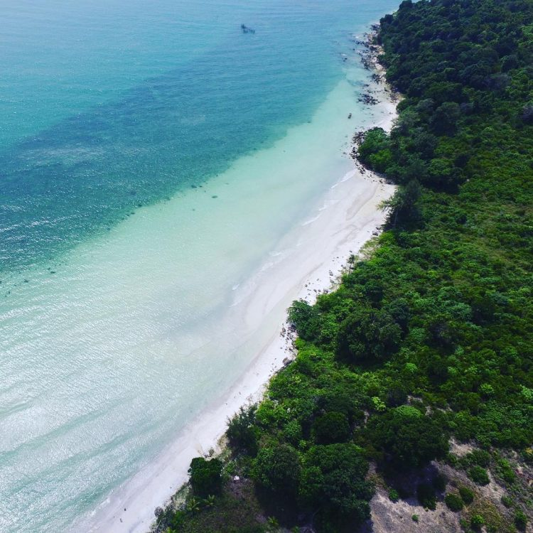 Pulau Subang Mas. Photo by @pulausubangmas at Instagram