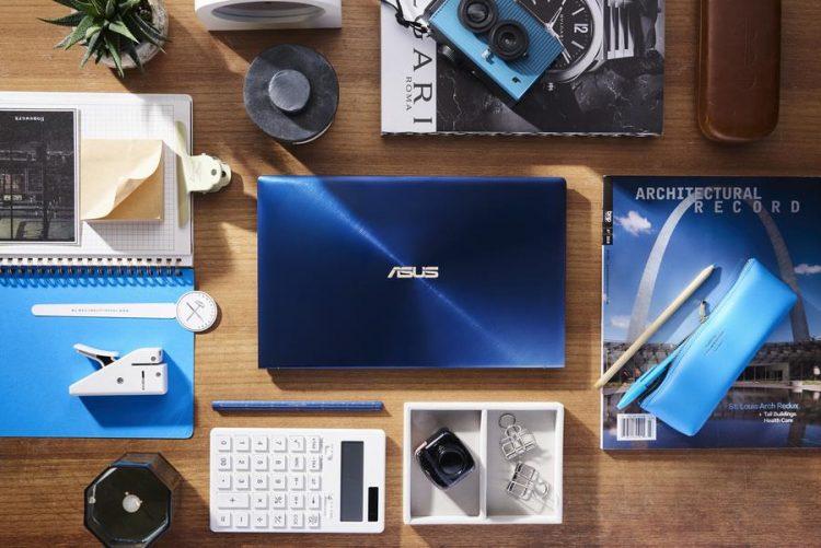 ASUS ZenBook Terbaru
