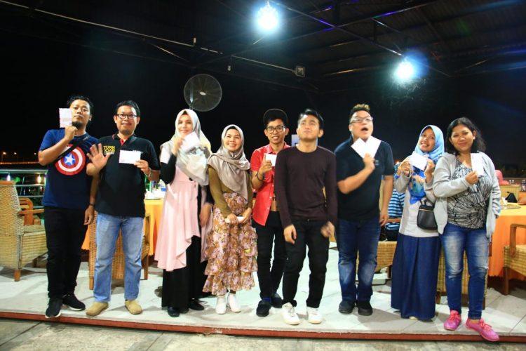 Pemenang Kuis ASUS ZenBook Blogger Gathering