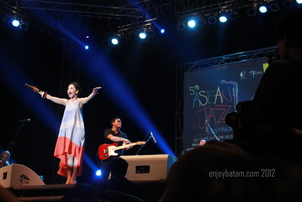 Asean Jazz