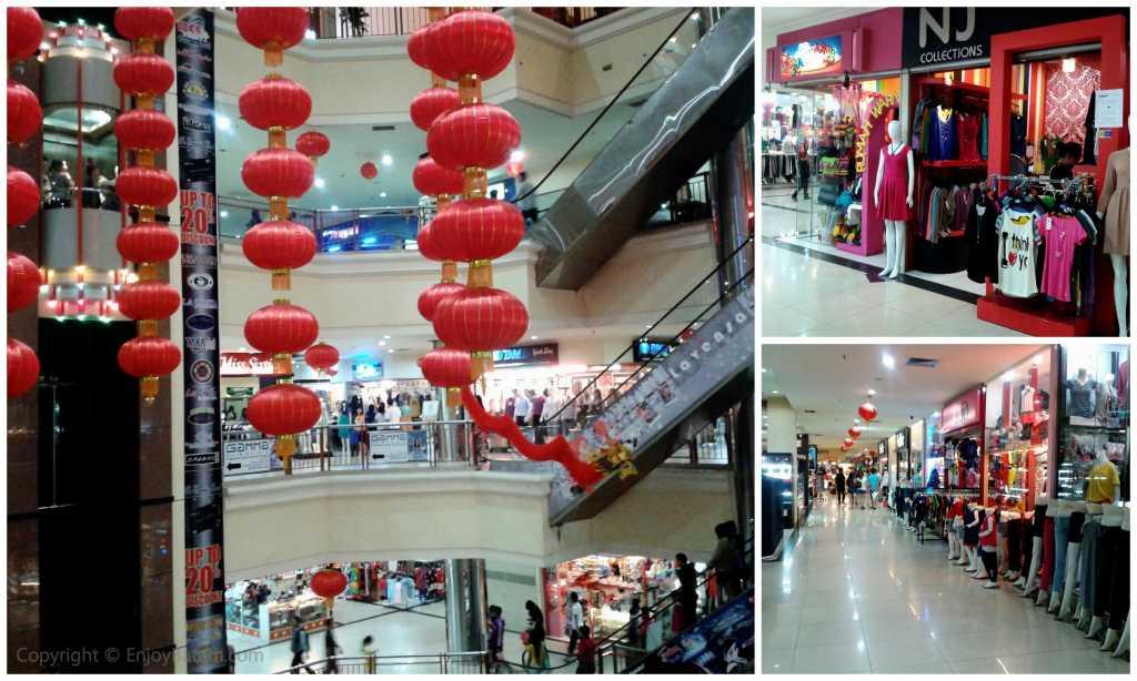 BCS Mall Batam (Batam City Square)
