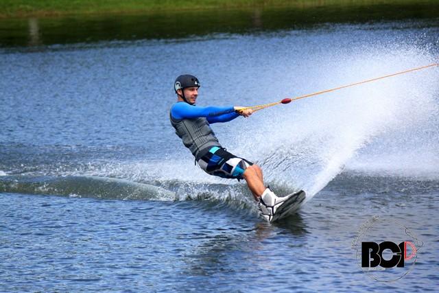 Cable ski batam