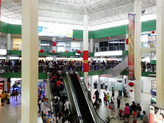 Batam Center International Ferry Terminal