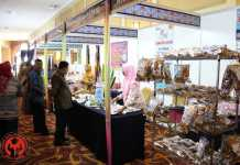 Bazar Kerajinan Tangan Dekranasda Kota Batam