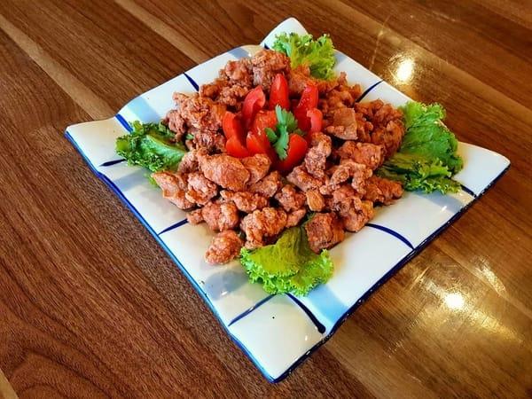 Masakan Seafood Kopak Jaya 007