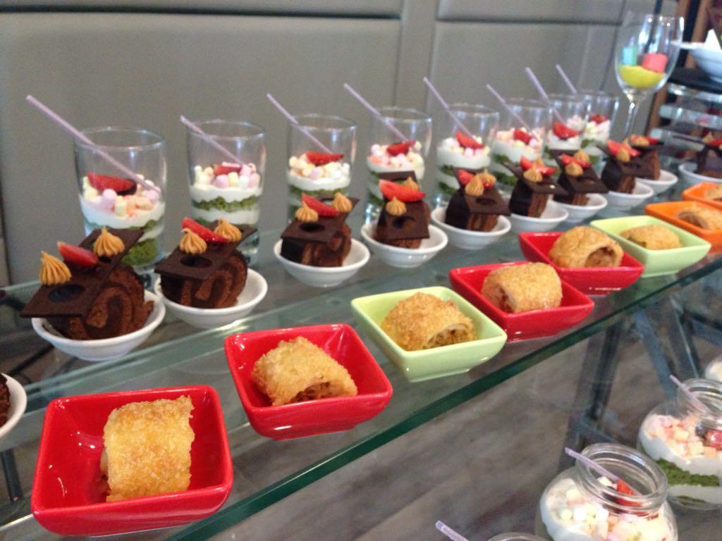 Dessert Aston Batam Hotel