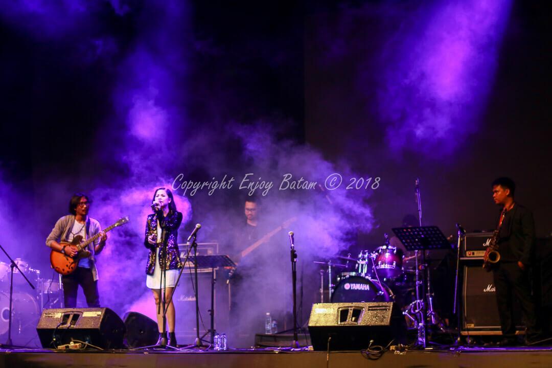 Bajafash 2018 Day 1 Amelia Ong and Bajafash International Allstar