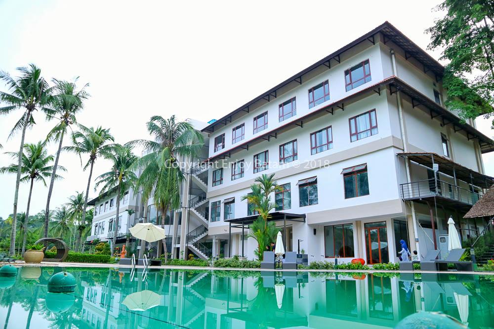 Sijori Resort Spa