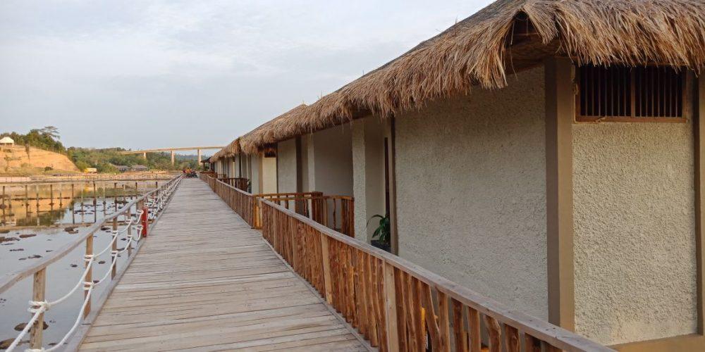 SBS Resort Villa