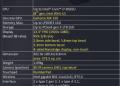 Spesifikasi ZenBook 13