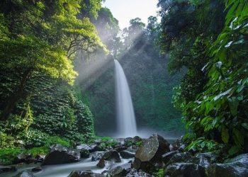 5 Spot Wisata Air Terjun yang Wajib Banget Kamu Kunjungi Di Bali