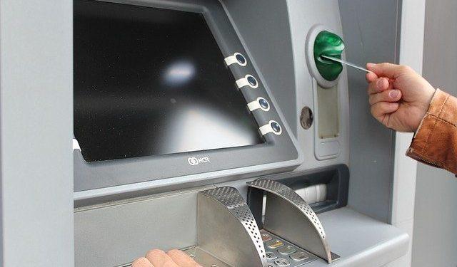 Tanpa bolak balik ATM